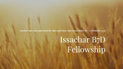 Issachar B7D Fellowship