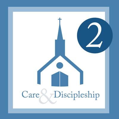 Care & Discipleship Level 2 – IBCD