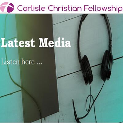 Carlisle Christian Fellowship UK.