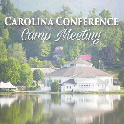 Carolina Conference Camp Meeting