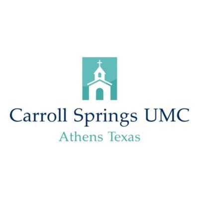 Carroll Springs UMC/Athens