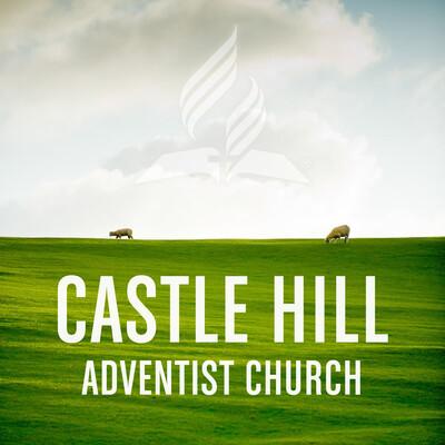 Castle Hill Adventist Church Podcast