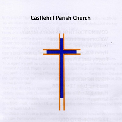 Castlehill Parish Church