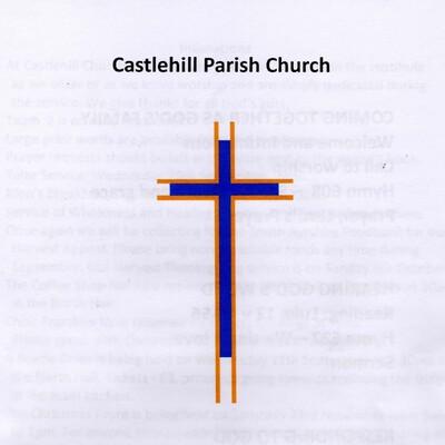 Castlehill Parish Church, Ayr