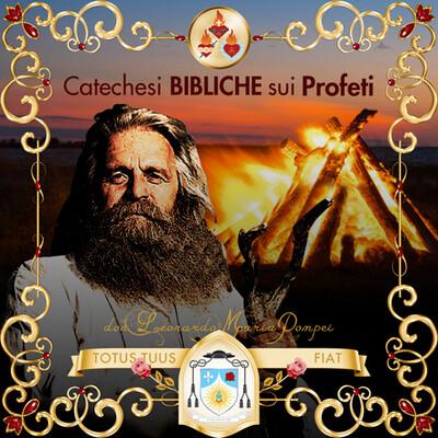 Catechesi sui libri dei profeti