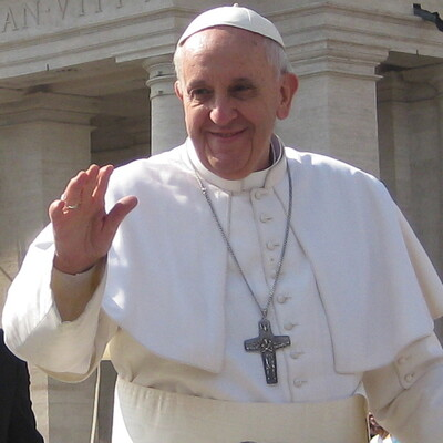 Catechesis with Pope Francis