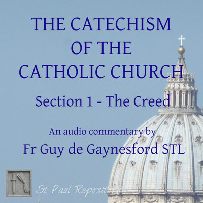 Catechism of the Catholic Church 1 – ST PAUL REPOSITORY