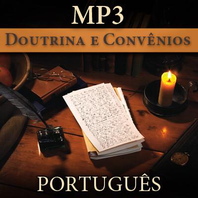 Doutrina e Convênios | MP3 | PORTUGUESE