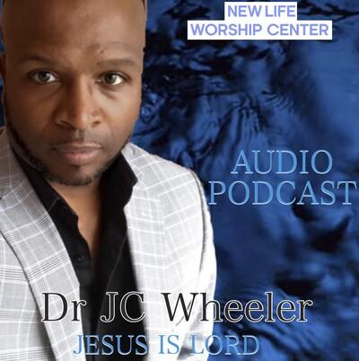 Dr JC Wheeler