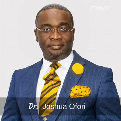 Dr. Joshua Ofori - Morning Dew