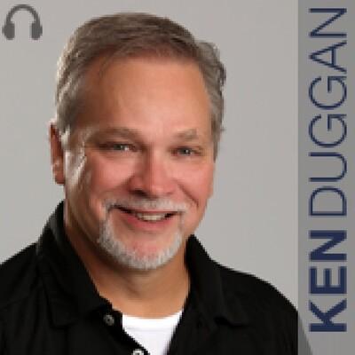 Dr. Ken Duggan