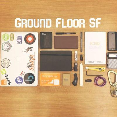Ground Floor SF