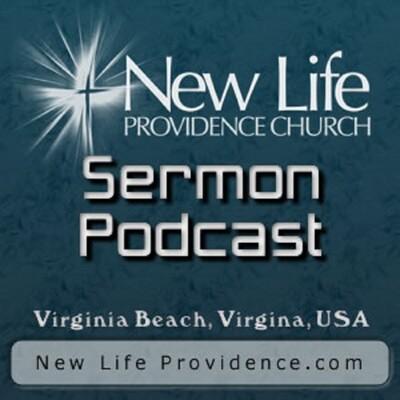 NLP Sermon Vodcast