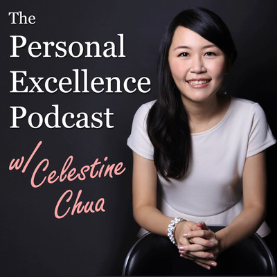 The Personal Excellence Podcast | Be your best self, Live your best life