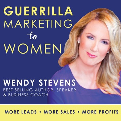 Guerrilla Marketing to Women l Video SEO l Sales Conversions l YouTube Marketing l Marketing l Video Optimization l Podcasting l Leads l Traffic l Sales