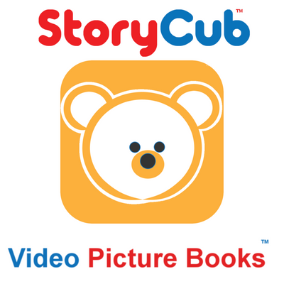 StoryCub - Video Stories for Kids 2-8 - Children's Video Picture Books