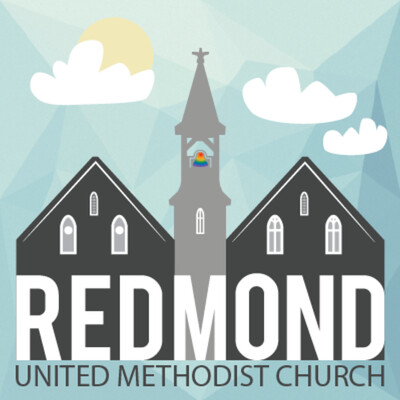 Redmond United Methodist Podcast