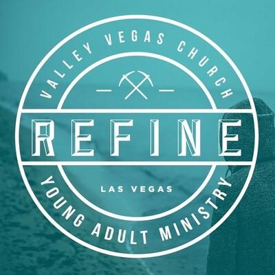 Refine Vegas
