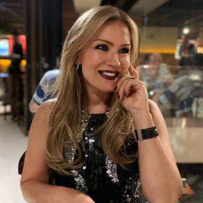 Reflexões Cristãs Luciana Oliveira