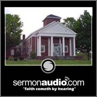 Reformed Baptist Church of Lafayette