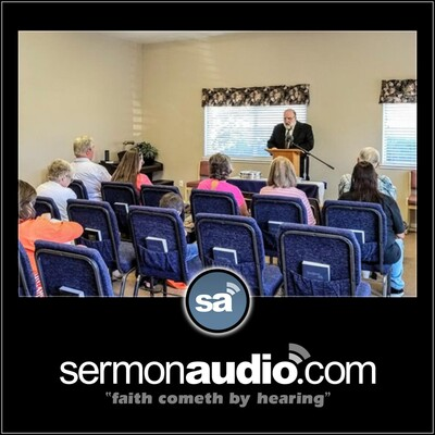 Reformed Bible Presbyterian Church