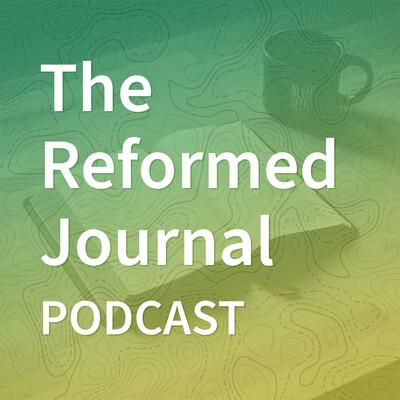 Reformed Journal