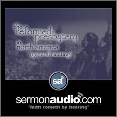 Reformed Presbytery in North America GM