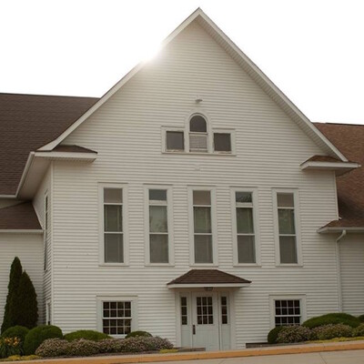 West Union Mennonite Church Sermons