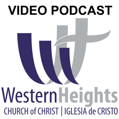 Western Heights Church of Christ (video)