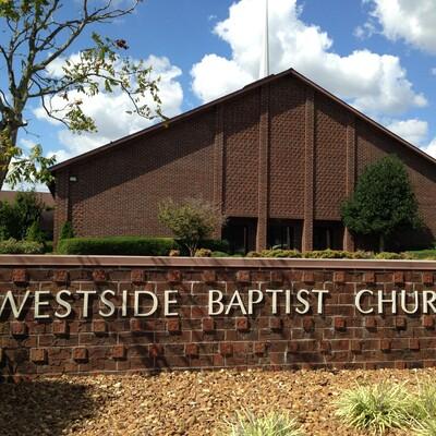 Westside Baptist Church, Murray, Kentucky