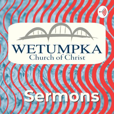Wetumpka Church of Christ Sermons