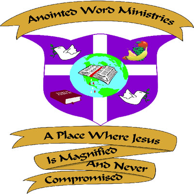 Anointed Word Ministries