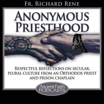 Anonymous Priesthood