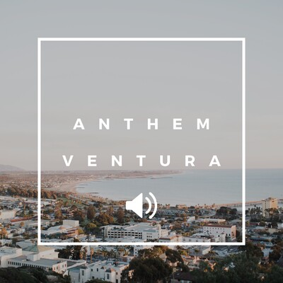 Anthem Ventura - Audio
