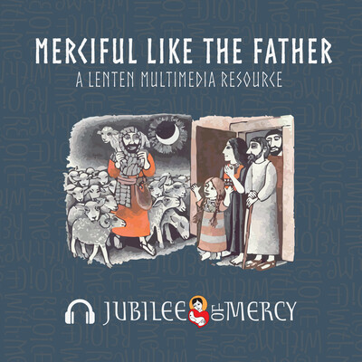 Merciful Like The Father