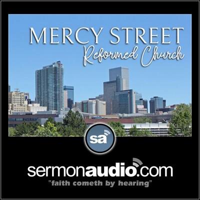 Mercy Street Reformed Church