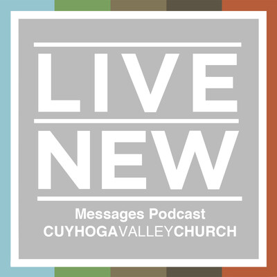 Messages - Cuyahoga Valley Church