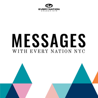 Messages with Every Nation NYC