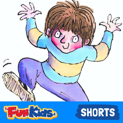 Horrid Henry on Fun Kids