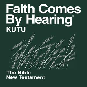 Kutu Bible (Non-Dramatized)