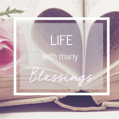 Life With Many Blessings