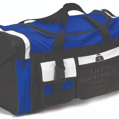 Life's Equipment Bag