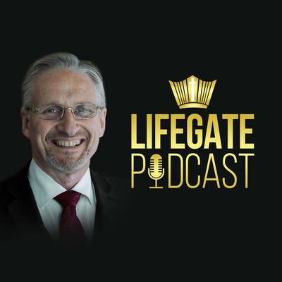 Lifegate Bible Baptist Church Podcast