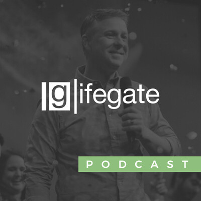Lifegate Church's Podcast