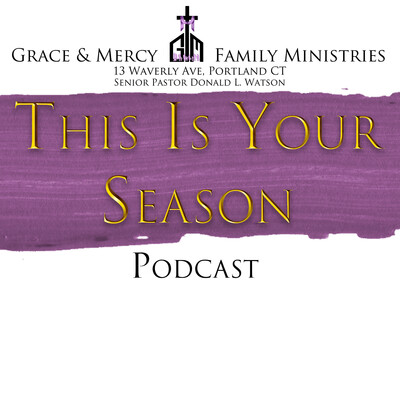 This Is Your Season Podcast