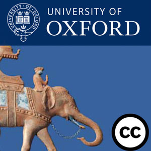 Indian Traces in Oxford