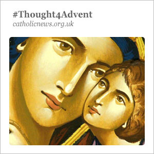 Thought for Advent