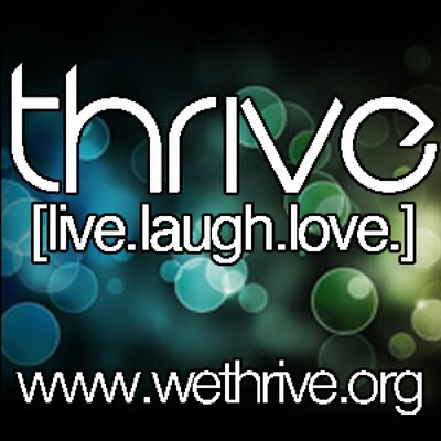 Thrive Church Main Audio Podcast