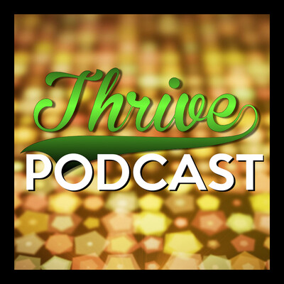 Thrive Ministries Podcast