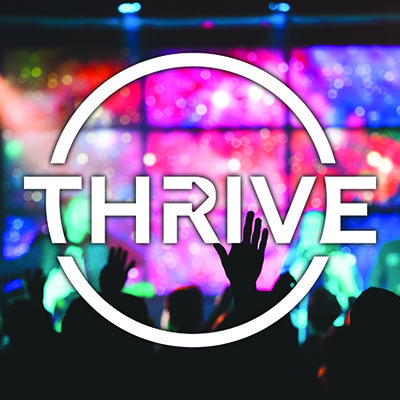 Thrive Students